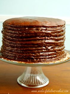 12 layer cake  Reminds me of my granny Lucy. Will have to try.