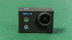 Hawkeye just announced their latest Action Camera: Firefly It offers real and external mic support as well as image stabilization. Camera Reviews, Hawkeye, Fujifilm Instax Mini, Cameras, Action, Group Action, Camera, Camera Phone