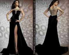 almost identical to my state gown!