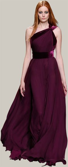 ELIE SAAB - Ready-to-Wear - Fall Winter 2014-2015