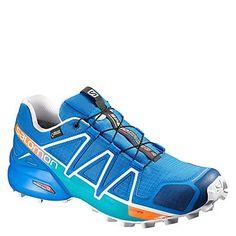 Me gustó este producto Salomon Zapatilla Running Hombre Speedcross 4 Gtx�. ¡Lo quiero!