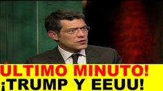 Últimas noticias! TRUMP TOMA MEDIDAS PARA RELACION ENTRE EEUU Y MÉXICO! ...