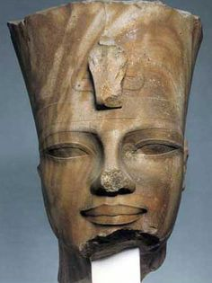 Egypt Picture of the Day : King Amenhotep III Amenhotep Iii, Ancient Aliens, Ancient Egypt, Ancient History, African History, African Art, Egyptian Kings And Queens, Kemet Egypt, Egypt Culture