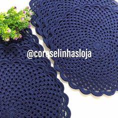 Cores e linhas (@coreselinhasloja) • Fotky a videá na Instagrame Crochet Hats, Instagram, Videos, Fashion, Navy Blue Color, Yarns, Colors, Popcorn, Good Day