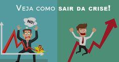 10 motivos para modernizar a sua empresa. O motivo 10 irá te convencer na hora.   #sairdacrise #dinheiro #economizardinheiro