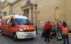Paris: Violente agression près de la gare RER Saint-Lazare