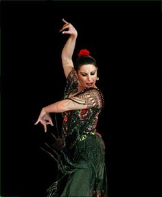 Flamenco dance, very elegant. Dance Art, Ballet Dance, Fabian Perez, Flamenco Dancers, Hacienda Style, Dance With You, Dance Fashion, Photo Journal, Dance Photos