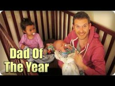 DAD OF THE YEAR | DADventures: The Nive Nulls