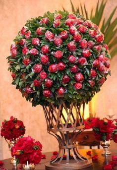 Árvore Maça do Amor