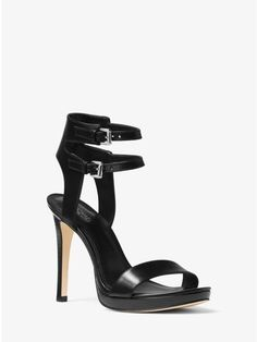 Ashby Leather Sandal