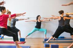 We've compiled our past stories on fitness and yoga classes, gyms, and personal trainers that don't break the bank.