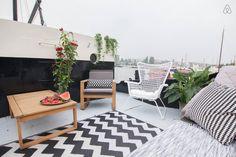 Airbnb - Amsterdam