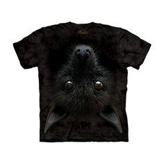 My next Bat T-Shirt.
