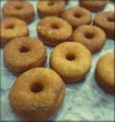 #Cronuts in progress! #Ambrosia