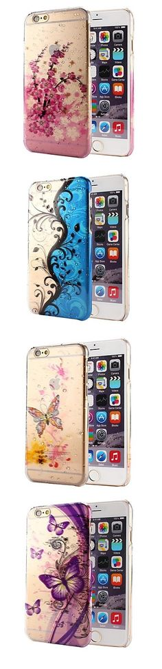 Cool iphone 6 cases with texturized water drops. Which print would you choose?