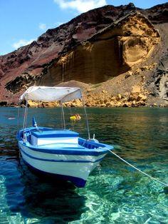 Linosa, Sicily, Italy
