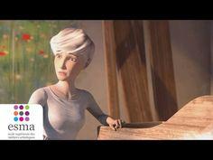 Ce film d'animation sur le deuil, le lâcher-prise et l'espoir est bouleversant - Atmosphère Citation