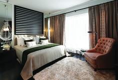 Kelly Hoppen MBE luxury interiors for Nanfung Developments, Hong Kong - http://www.adelto.co.uk/kelly-hoppen-interiors-for-nanfung-developments-hong-kong