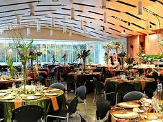 Wedding venues that allow outside catering ca