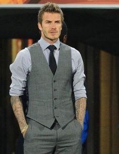 colete e gravata slim - Pesquisa Google