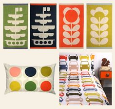 Orla Kiely   UK   New This Month