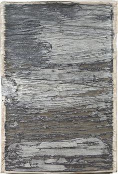 Mark Bradford, 'Luma', 2010, Acrylic gel medium, newsprint, carbon paper, and additional mixed media, 34 x 22 inches
