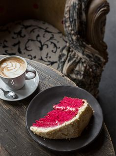 Haas Collective is a high-end coffee house and roastery, concept store and art gallery situated along Buitenkant street… Velvet Cake, Red Velvet, Art Store, Cape Town, South Africa, Art Gallery, Concept, Magazine, Coffee