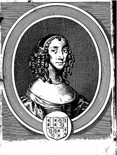 Hannah Woolley (1622–c.1675) was an English writer and physician who published books on household management, cookery and medical advice.