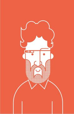Vector Portraits   Game Changers by Gustavo Quintana   Check out more great content at: www.emrld14.com