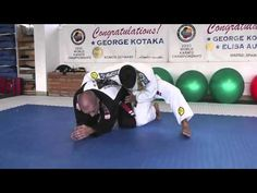 ▶ Rolling Clock Choke with Todd Tanaka - YouTube
