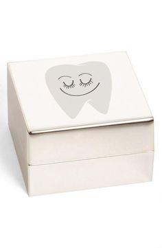 kate spade new york tooth fairy box