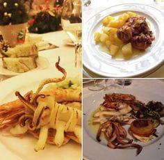 """L'Eleganza in Cucina per Noi è una Priorità!!! RISTORANTE """"LE NUVOLE"""": LA RAFFINATA ARTE DEL RICEVERE IN CUCINA"""