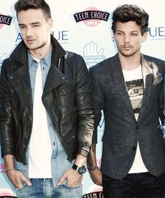 Leeyum and Tommo. Stop.  2013 TCA's