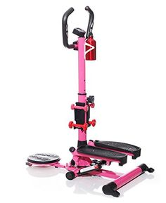 Special Offers - YX the 4 Generation Multi Home Fitness MachineTwist Plate/Handle Bar Stepper/Dumbbells/Pull Rope All In One. - In stock & Free Shipping. You can save more money! Check It (August 13 2016 at 06:30PM) >> http://treadmillsusa.net/yx-the-4-generation-multi-home-fitness-machinetwist-platehandle-bar-stepperdumbbellspull-rope-all-in-one/