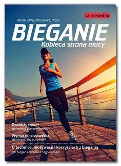 Bieganie – Kobieca strona mocy www.funkytown.pl #bieganie