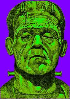 frankensteins monster free halloween - Free Halloween Music Downloads Mp3