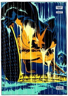 Batman (DARK VICTORY) - Tim Sale