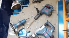 Power Tool Maintenance: Best Practices for Keeping Your Power Tools Performing Great ---------------------------------------------------------We invest a lot in our power tools. Many of us really love them, but even with the best intentions, each of us could use a reminder about power tool maintenance.