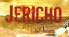A new Jericho article: Jericho finds new life in the pages of the graphic novels that continue the canceled-too-soon series. Am I Crazy, Comic Store, Classic Tv, New Movies, Tv Series, Seasons, Graphic Novels, Life, Awesome