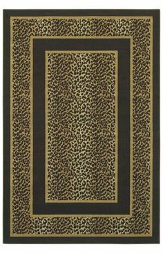 Shaw Living Woven Expression Gold Collection, Safari Skin Area Rug, 1-Feet 11-Inch by 7-Feet 6-Inch, Chocolate by Shaw Living. $159.00. 500,000 points of density. 100% Olefin. Made in the usa. Fade and stain resistant. Woven Expressions Gold Collection offers 500,000 points of density per square meter for a softer sweep. Woven of Marquesa Solution Dyed olefin, a synthetic fiber that is inherently fade and stain resistant. These rugs feature an outstanding warranty package ...