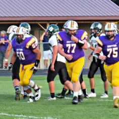 Monumental 40 -7 Victory for SGI Griffins over Pioneer