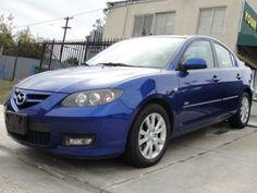2007 Mazda MAZDA3 s Sport - $9999