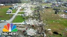 Tennessee tornadoes kill at least 24 people, including children, and leave a trail of destruction.