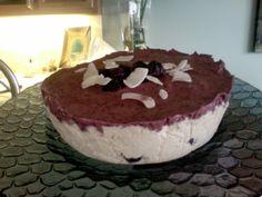 Gaps dairy free cheesecake