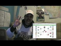 The Rjztv Video of the Day is NHL 2012 Round #4 of Lord Stanley's Cup playoff prediction LA Kings vs New Jersey Devils. Coming soon the Sasquatch! Music Festival tapes on http://rjztv.com/