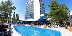 The best 3 star Hotel Palace - Sunny Beach