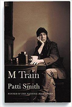 Patti Smith M Train (Signed Edition w/COA): Patti Smith: 9781101947036: Amazon.com: Books