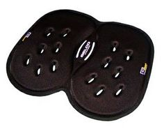 Ergonomic  Gel  Cushion for Extra Support and Comfort