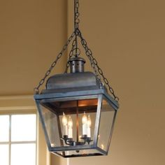 """$299 ~ Francis Lantern 