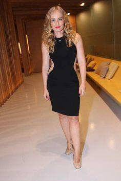 #Vestido emagrecedor #Angélica